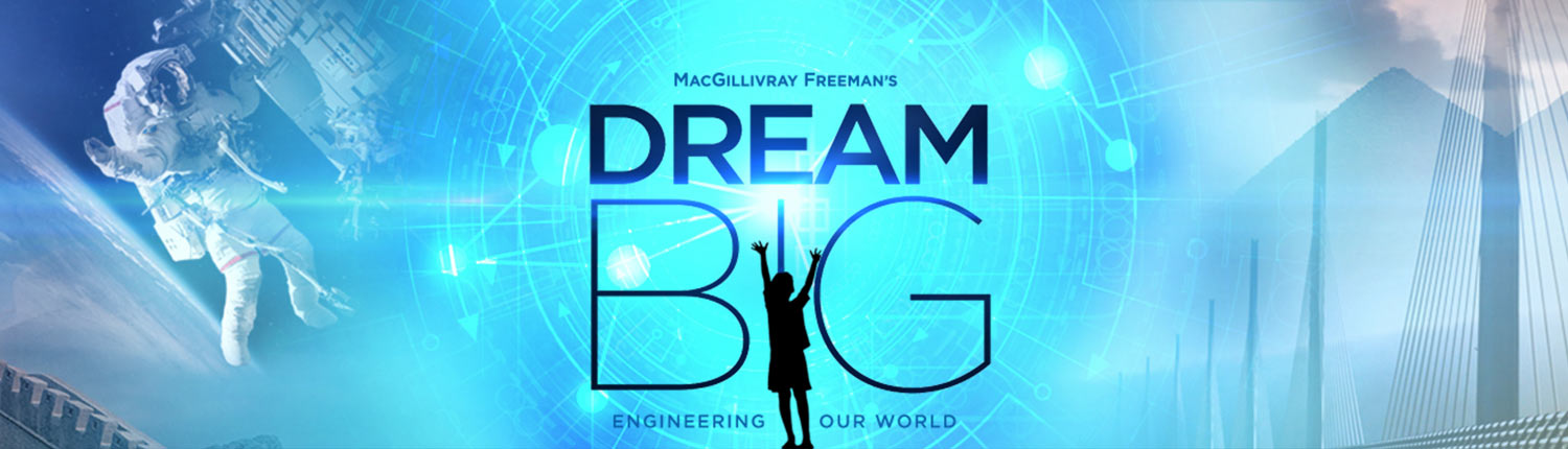 Image result for dream big imax