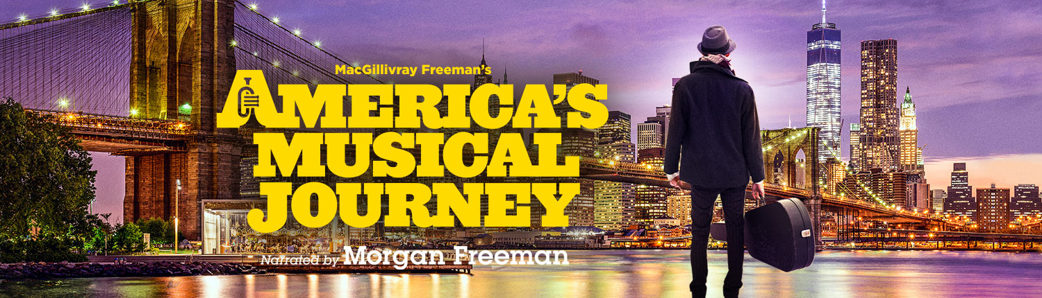 Americas Musical Journey